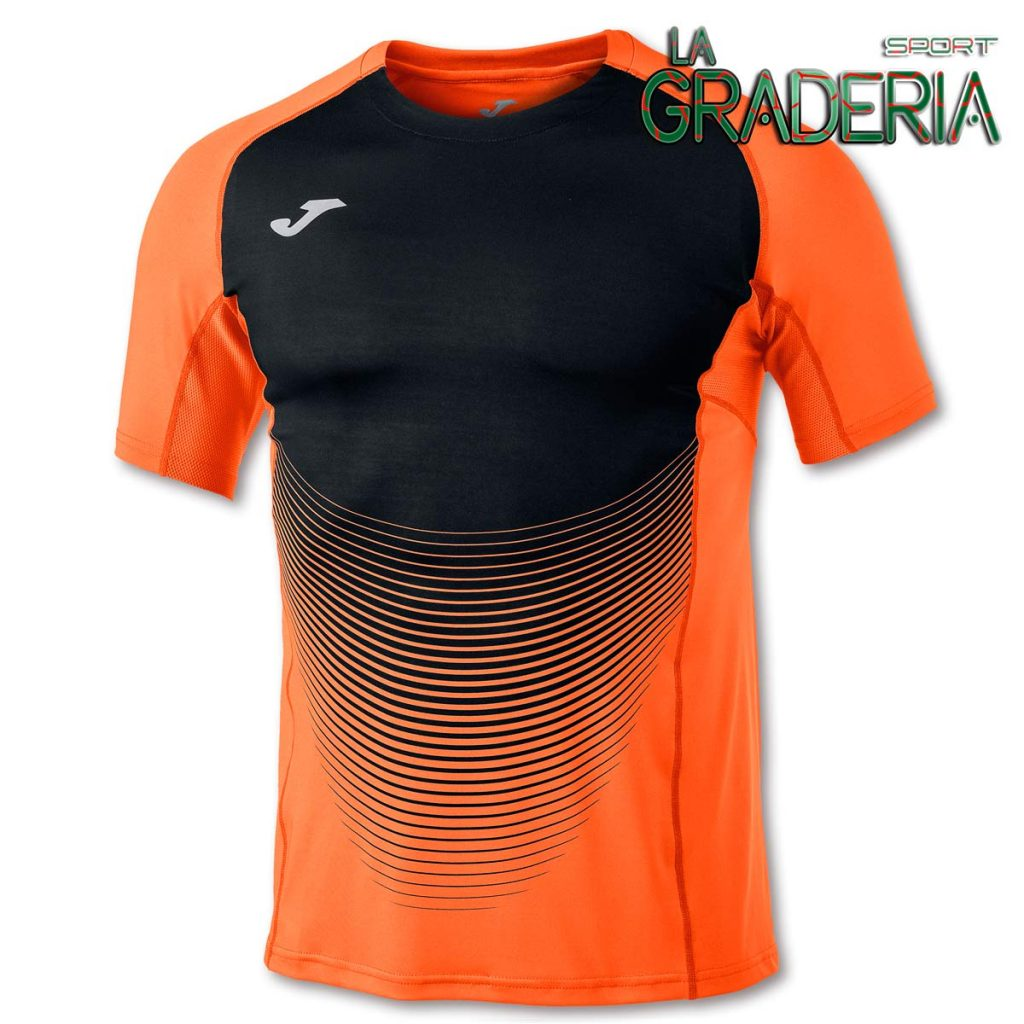 Joma , camiseta ,HOMBRE , NIÑO , RUNNING , FITNESS , TRECKING , OUTDOOR , EQUIPACIONES ,ELITE VI ,